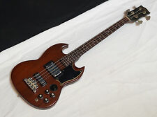 GIBSON EB-3 4-string electric BASS guitar VINTAGE circa 1978 - SG