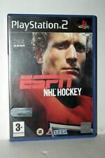 ESPN NHL HOCKEY GIOCO USATO BUONO STATO SONY PS2 EDIZIONE ITALIANA GD1 43364