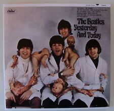"THE BEATLES: ""Yesterday And Today"" Butcher Cover - REIS -Coloured Vinyl LP- NEW!"