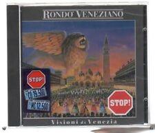 RONDO' VENEZIANO VISIONI DI VENEZIA CD SIGILLATO!!!