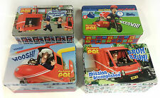 Official Postman Pat Rectangular Tin Storage Box