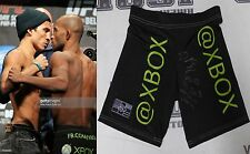Demetrious Johnson Signed UFC 152 Weigh In Worn Used Fight Shorts BAS COA Auto'd