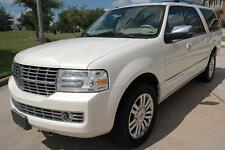 Lincoln : Navigator L ULTIMATE