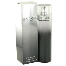 Just Me By Paris Hilton 3.4oz/100ml  Edt Spray For Men New In Box