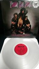 PRETTY BOY FLOYD Kiss of Death: A Tribute to Kiss LP LOVE GUN DEUCE DETROIT ROCK