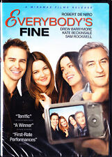 Everybody's Fine (DVD, 2011) New