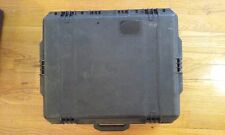 Pelican Case ~ Black ~ 24 X 20 ~ FREE SHIPPING ~ ( Was used for Shipping)