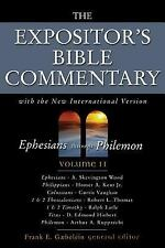 The Expositor's Bible Commentary: Ephesians through Philemon,