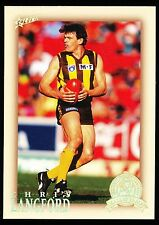 2012 Select Hall of Fame Limited Edition Chris Langford Hawthorn card no. 202