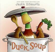 """Duck Soup, Urbanovic, Jackie, """"AS NEW"""" Book"""
