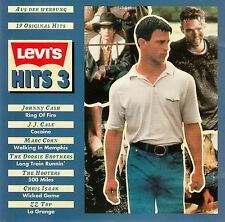 LEVI'S HITS 3 - THE REAL THING / CD