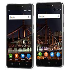negro XGODY X13 1+8GB Desbloquear Quad core Android 5.1 móvil libre smartphone