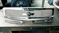1975 IMPALA Caprice chrome mesh grille grill stainless steel mesh donk Donks 75