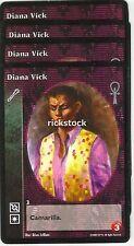 Diana Vick x4 Ventrue BSC