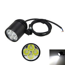 New 40W XML2 LED 12V-36V  Spotlight Motorcycle Fog Lamp Spot Head Light HeadLamp