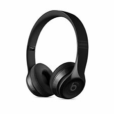 Beats Solo3 Solo 3 Wireless On-Ear Headphones MNEN2LL/A - Gloss Black