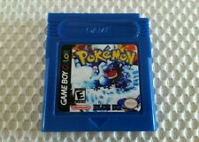 Pokemon Blue Version DX Game Boy Color