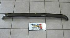 2007-2016 Jeep Wrangler Tinted Front Air Deflector Bug Shield Mopar OEM