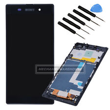 Replacement For Sony Xperia Z1 LT39H L39H Display LCD Touch Screen Digitizer UK