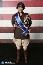 DID 80088 General Patton 1/6 Action Figure