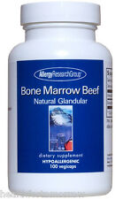 Allergy Research Group Bone Marrow Beef 100 vcaps