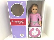 American Girl Truly Me Doll, Light Skin, Short Red Hair, Green Eyes #37    NEW