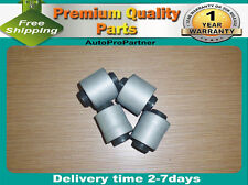4 REAR LOWER CONTROL ARM BUSHING FOR MITSUBISHI OUTLANDER 04-13