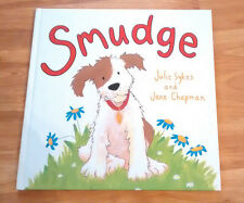 Smudge 2nd Grade 2 Reader HB/DJ Children's Picture Book FIRST AMERICAN EDITION