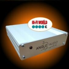 Angle Audio phonostage amp preamp phono stage MM or MC New