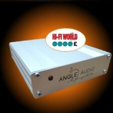 Angle audio moving magnet phono ampli préampli phono stage