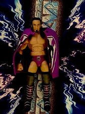 Neville 42 Legends Elite wwe mattel figure
