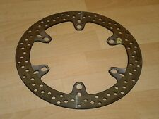 DUCATI 1000DS 1000-DS MULTISTRADA FRONT RIGHT BRAKE DISC DISK ROTOR 2003-2006