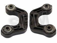 Rear Left and Right Anti Roll Bar Sway Stabiliser Rod Drop Links Pair RPA000P