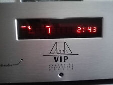 Audionet VIP CD DVD player and transport no usb