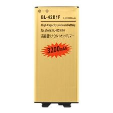 PRO1: BATTERIA 3200Mah per LG G5 BL-42D1F MAGGIORATA RICAMBIO H850 NUOVA POLIMER