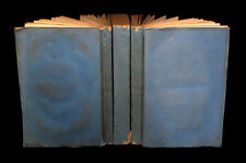 [BIBLIOGRAPHIE BIBLIOPHILIE] VAN PRAET Catalogue livres imprimés sur vélin 1/200