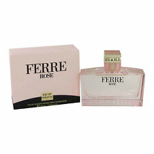 FERRE' ROSE EDT 100 ML VAPO