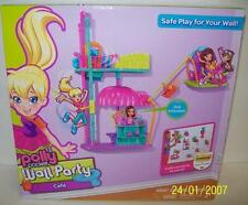 Polly Pocket Wall Party Cafe with Lea Doll NEW Quick Ship!