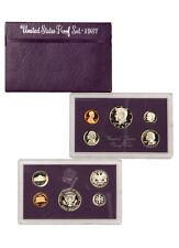 1987 United States US Mint Clad Proof Set SKU1433