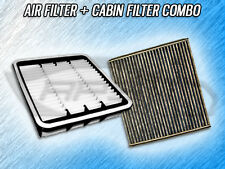 AIR FILTER CABIN FILTER COMBO FOR 2001 2002 2003 2004 2005 2006 LEXUS LS430