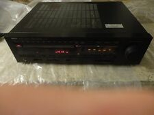 RARE! Yamaha R-70 Natural Sound Stereo Receiver Made in Japan READ!