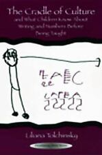 Developing Mind: The Cradle of Culture and What Children Know about Writing...