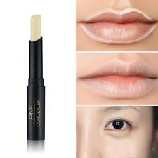 Colour Corrector Concealer Stick Shades Highlighter/Eye Circle/Redness White New
