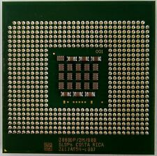 SL8P6 Intel Xeon 3GHz/2/800MHz Socket 604 Processor