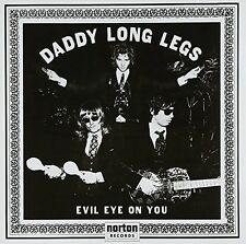 Daddy Long Legs - Evil Eye on You [New CD]