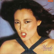 Yasuko-Love Bird (JVC IN VINILE LP DISCO Kaku Giappone 1978)