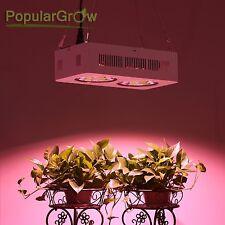 PopularGrow 400W COB  Integrated LED Grow Light  Full Spectrum For Plant  Veg