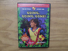 Going, Going, Gone! The Kid Fitness Activity DVD -  (2006)