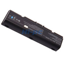 New Battery for Toshiba Satellite L455-S5975 A305-S6916 A215-S4757 L505-ES5018