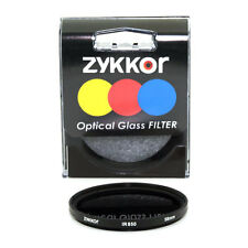 58mm Infrared IR 850nm 850 nm Filter Infra-Red X-Ray, SLR DSLR camera lens, NEW